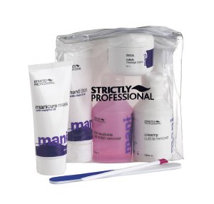 SP Manicure Care Kit