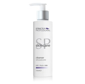 SP Cleanser Dry Plus 150ml