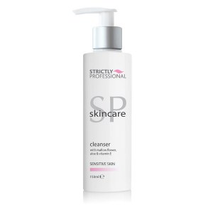 SP Cleanser Sensitive 150ml