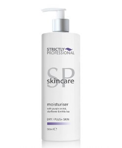SP Moisturiser Dry Plus 500ml