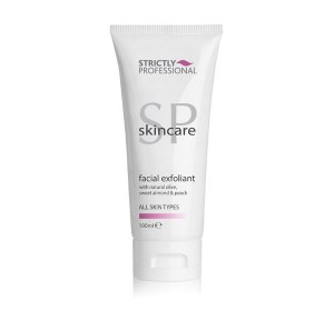 SP Facial Exfoliant 100ml