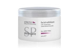 SP Facial Exfoliant 450ml