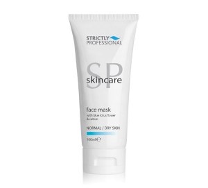 SP Face Mask Normal Dry 100ml