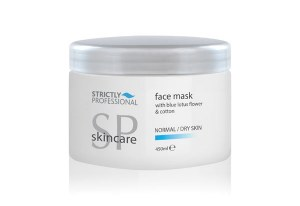 SP Face Mask Normal Dry 450ml