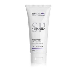 SP Face Mask Dry Plus 100ml