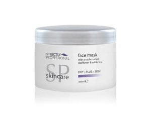 SP Face Mask Dry Plus 450ml
