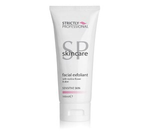 SP Facial Exfoliant Sens 100ml