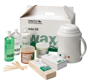 SP 1000cc Wax Kit