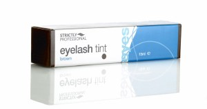 SP Eyelash Tint - Brown 15g