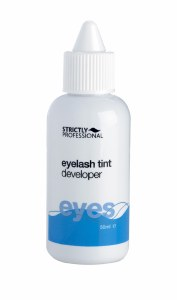 SP Eyelash Tint Developer 50ml