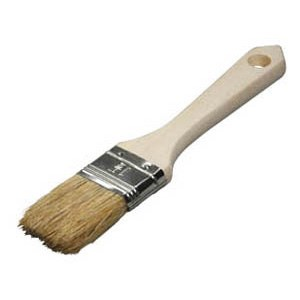 SP Paraffin Wax Brush