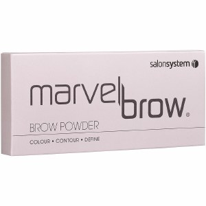 SS Marvelbrow Brow PowPallette