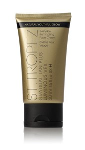 St Tropez Grad Face Cream 50ml