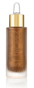 St Tropez Self Face Oil 30ml D