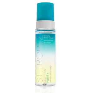 St Tropez Water Mousse 200ml