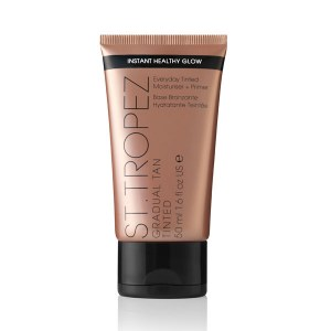 St Tropez Grad Tan Face 50ml