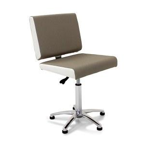 REM Salsa Nail Client Seat Blk