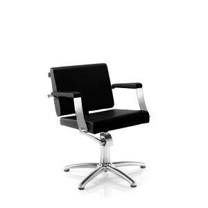 Rem Samba Hydraulic Chair Blk