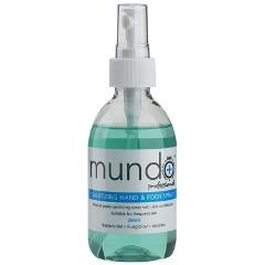 Mundo San Hand&Foot Spray 250m