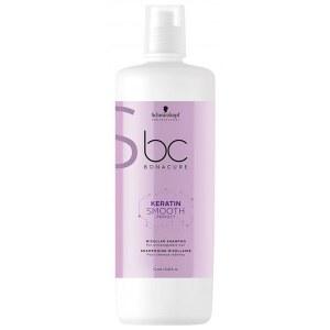 Sch BC Smooth Shampoo 1000ml
