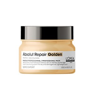 Loreal A Rep Gold Mask 250ml