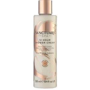 Sanctuary Shower Cream 250ml