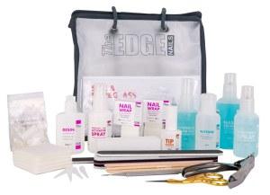 The Edge Fibreglass Kit