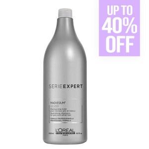 Loreal Silver Shampoo 1.5L