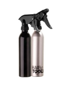 HT Spray Can Small Silver
