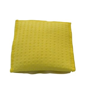 Carlton Yellow Square Sponge
