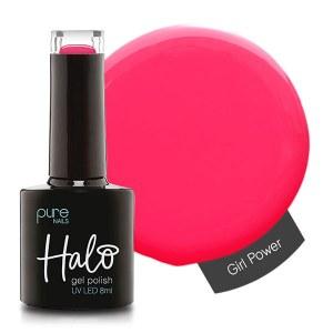 Halo Gel Girl Power 8ml