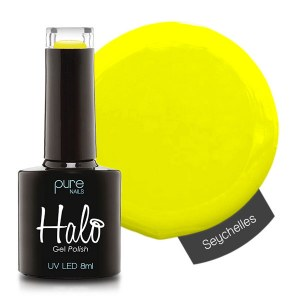 Halo Gel Seychelles 8ml