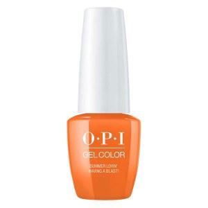 OPI Gel Summer Lovin 7.5m Ltd