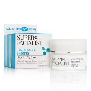 Super F Hyaluronic Day Cream