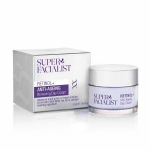 Super F Retinol Day Cream 50ml