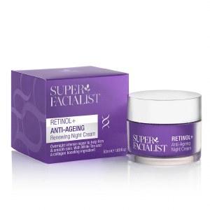 Super F Retinol Night Cream 50