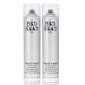 Tigi BH Hard Head HSpray Duo