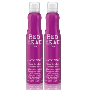 Tigi BH Superstar Spray Duo Pk