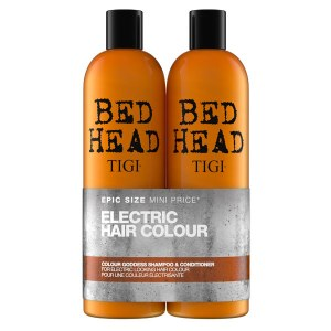 Tigi BH Colour Goddess Duo 750
