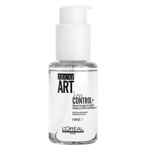 TNA Liss Control + Serum 50ml
