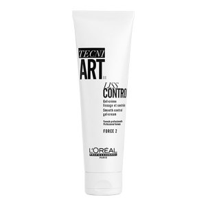 TNA Liss Control Cream 150ml