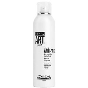 TNA Fix Anti Frizz Spray 250ml