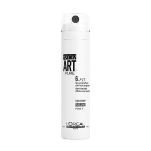 TNA Pure Fix Spray 250ml
