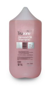 PBS Almond Oil Shampoo 5L