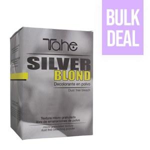 Tahe Silver Blond Bleach 500g