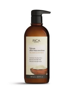 Rica Talcum After Wax 500ml