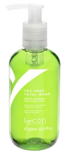 Lycon Tea Tree Wash 250ml
