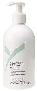 Lycon Tea Tree Soothe 500ml