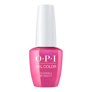 OPI Gel Colour Telenovela Ltd