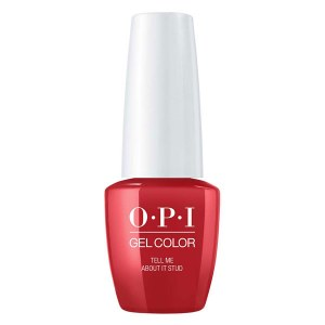 OPI Gel Tell Me About 7.5m Ltd